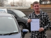 Paul passed with Freedom School of Motoring