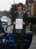 Tim passed with Freedom School of Motoring