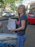 Shannon passed with Freedom School of Motoring