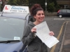Sophie passed with Freedom School of Motoring