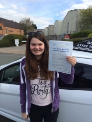 Pass your driving test in Reading