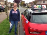 Claire-H (BEXLEYHEATH) passed with Gravy Driving School