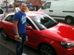 Gary (Sidcup) passed with Gravy Driving School