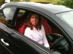 JACQUI (BEXLEY) passed with Gravy Driving School