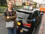 LAURA (ELTHAM) passed with Gravy Driving School