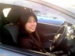 Noriko (Bexleyheath) passed with Gravy Driving School