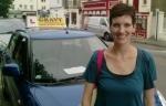 Wendy (Gravesend) passed with Gravy Driving School