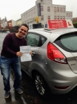 Luke Golding passed with Horsforth Driving School