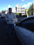 Dave Snell passed with Horsforth Driving School