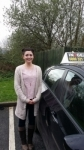 Ella Watt passed with IN2GEAR Stafford
