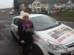 Amanda Waldridge passed with IN2GEAR Stafford