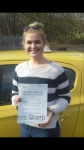 Jess Sharp passed with IN2GEAR Stoke