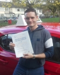 Doug Plant passed with IN2GEAR Stoke