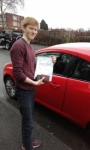 Aidan Hagemeijer passed with IN2GEAR Stafford