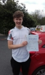 Ben Youle passed with IN2GEAR Stafford