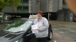 Caroline Threadgood passed with IN2GEAR Stafford