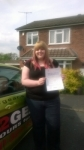 Charley Emery passed with IN2GEAR Stafford