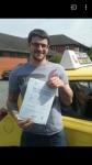 Dan Breeze passed with IN2GEAR Stoke