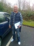 Edy Bakaniceva passed with IN2GEAR Stafford