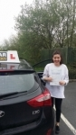 Guilia Landi passed with IN2GEAR Stafford