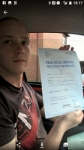 James Freeman passed with IN2GEAR Stoke