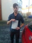 Josh Sutton passed with IN2GEAR Stafford