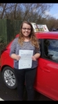 Loran Harrison  passed with IN2GEAR Stafford