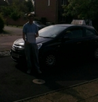 Luke McCabe passed with IN2GEAR Stafford