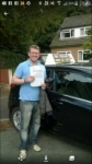 Matthew Jackson passed with IN2GEAR Stafford