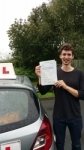 Matthew Melling passed with IN2GEAR Stafford
