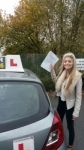 Millie Jones passed with IN2GEAR Stafford