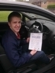 Peter Lake passed with IN2GEAR Stafford