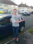 Ryan Hardwick passed with IN2GEAR Stafford