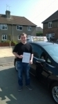 Scott Guiney passed with IN2GEAR Stafford