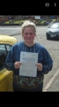 Demi Aston passed with IN2GEAR Stoke