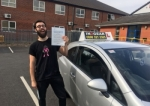 Richard passed with IN2GEAR Stoke