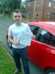 Stefan Smith  passed with IN2GEAR Stafford