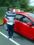 Steve Regnart passed with IN2GEAR Stafford
