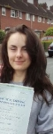 Tanya Holt passed with IN2GEAR Stafford