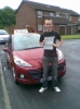 Dan passed with Independent Driving School