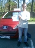 Dave passed with Independent Driving School