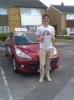 Harry passed with Independent Driving School