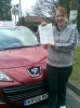 Jacky passed with Independent Driving School