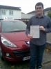 Jamie passed with Independent Driving School