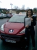 Karen passed with Independent Driving School