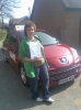 Louise passed with Independent Driving School