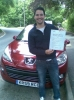 Mike passed with Independent Driving School