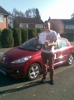 Stephen passed with Independent Driving School
