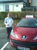 Fern passed with Independent Driving School