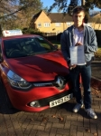Jon passed with Independent Driving School